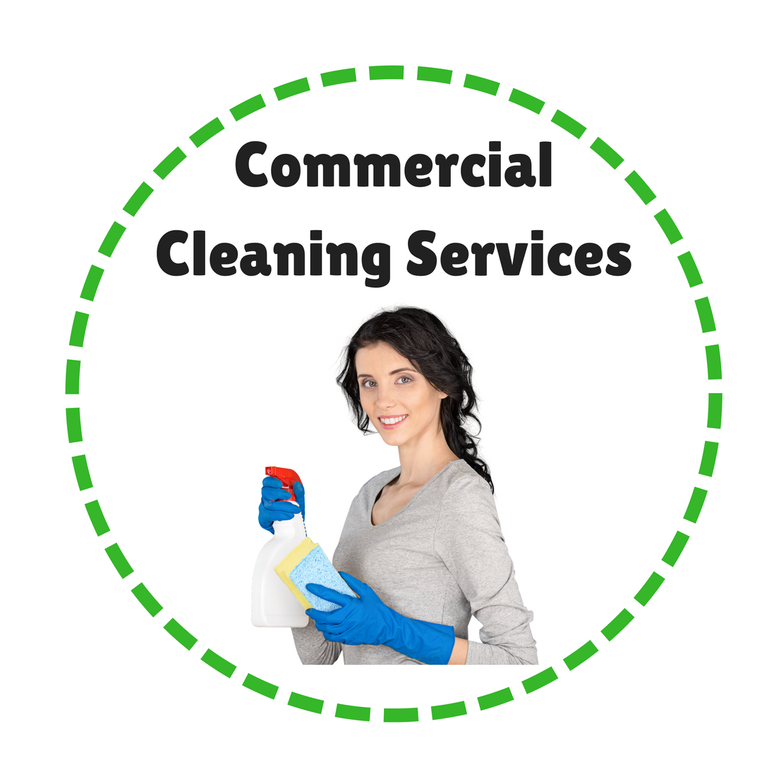 Commercial Cleaning Services Richmond Cleaning Services LLC